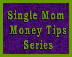 Single Mom Money Tips – Gratitude is Big