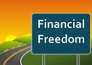 RichSingleMomma.com Road to financial freedom
