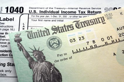 How to Use Your Tax Refund to Start Making Extra Money or Start Your Own Business for Less Than $50