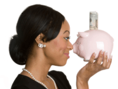 Rich Single Momma's Road to Self-Sufficiency and Financial Independence, Part 1