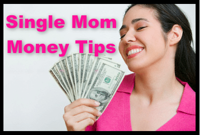 Single Mom Money Tips – Check Your Credit Report