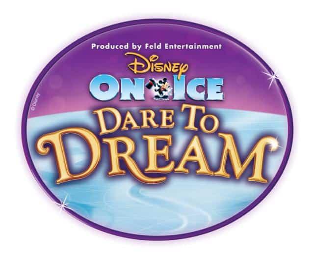 Disney On Ice: Dare to Dream aka The Princess Party in Atlanta, GA!