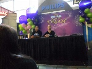Disney on Ice Cast Press Conference