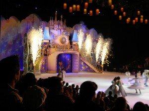 Disney on Ice Finale
