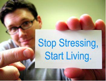 5 Ways to Handle Stress