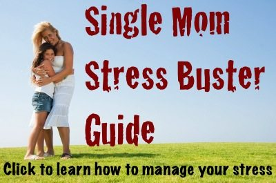 Single Mom Stress Management Guide