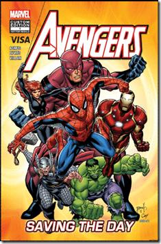 The Avengers Teach Kids About Money