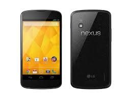 Google Nexus 4 Phone + 3 Months Unlimited Everything from GIV Mobile Giveaway