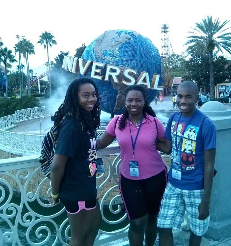 Our Family Adventure to Universal Studios Orlando