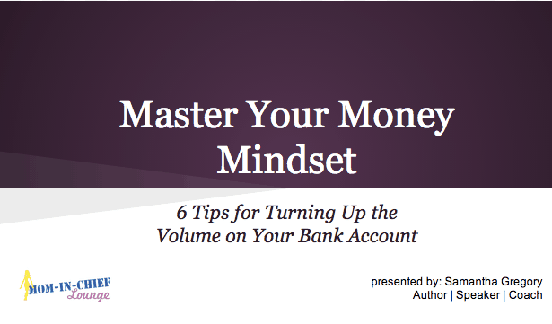 6 Ways to Turn Up the Volume Your Bank Account