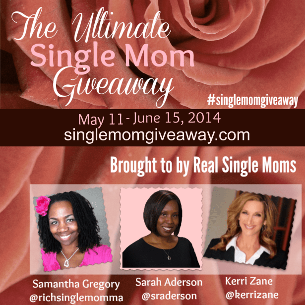 Ultimate Single Mom Giveaway