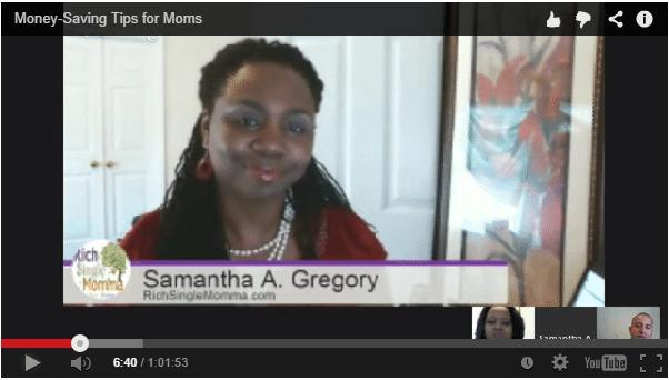 [Video] Money-Saving Moms Tips