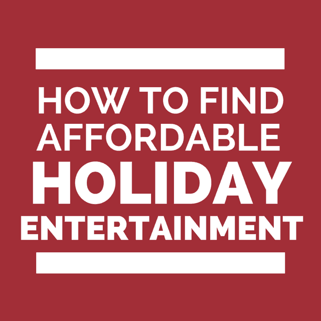 How to Find Affordable Holiday Attractions