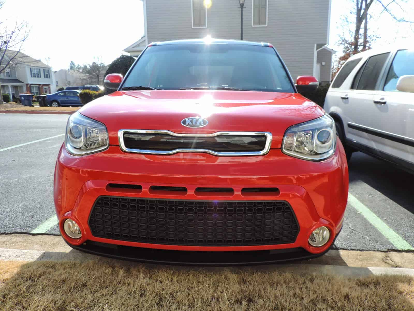 2014 Kia Soul Affordable SUV Review