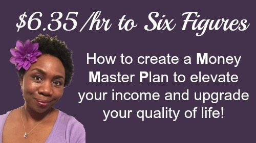 How to Go From Minimum Wage to Six Figures