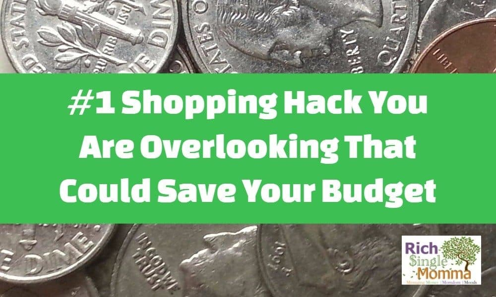 #1 Shopping Deal Hack You Are Overlooking That Could Save Your Budget