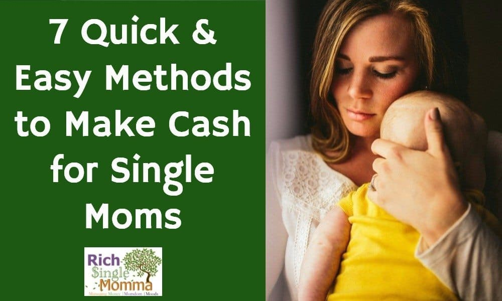 Dating for quick cash