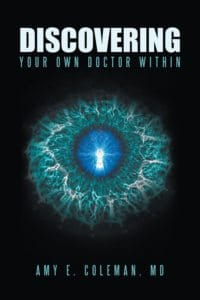 Discovering Your Doctor Within book cover about emotional wellness