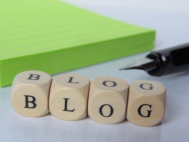 Blog setup guide