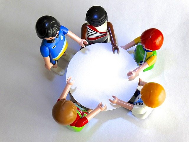 Money Conversation with kids