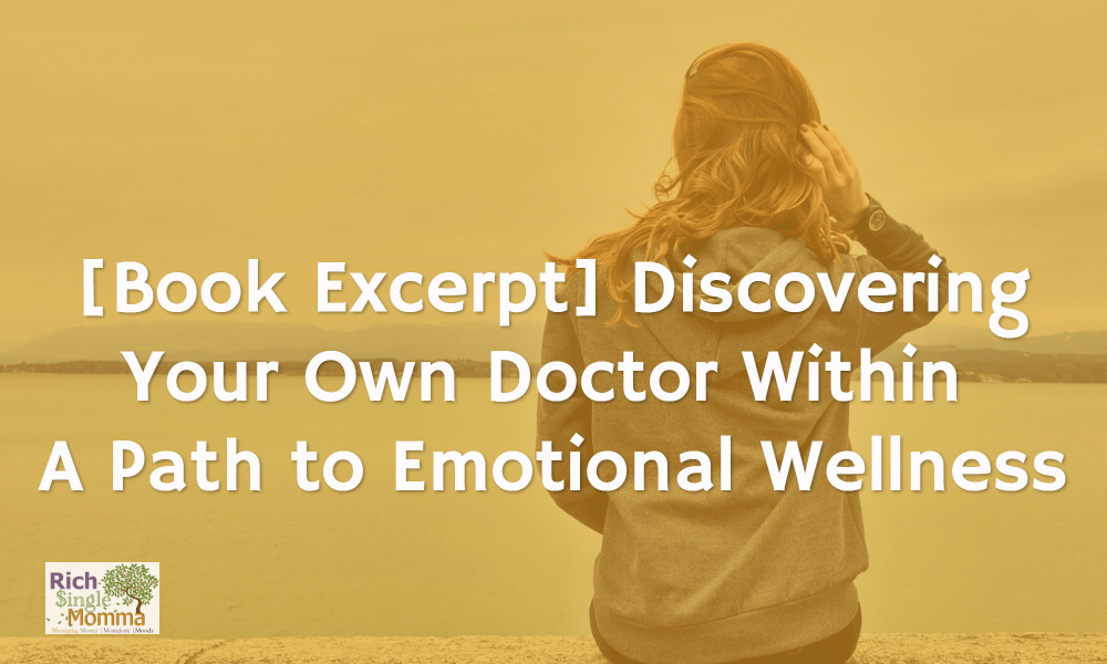 [Book Excerpt] Discovering Your Own Doctor Within