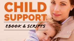 Child support ebook scripts