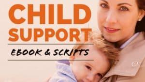Child support ebook scripts