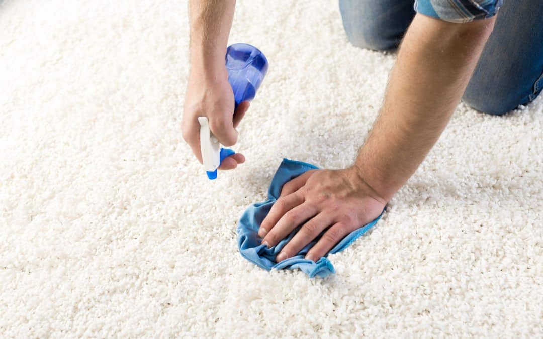 Deep Green Carpet Cleaning: A How-To Guide