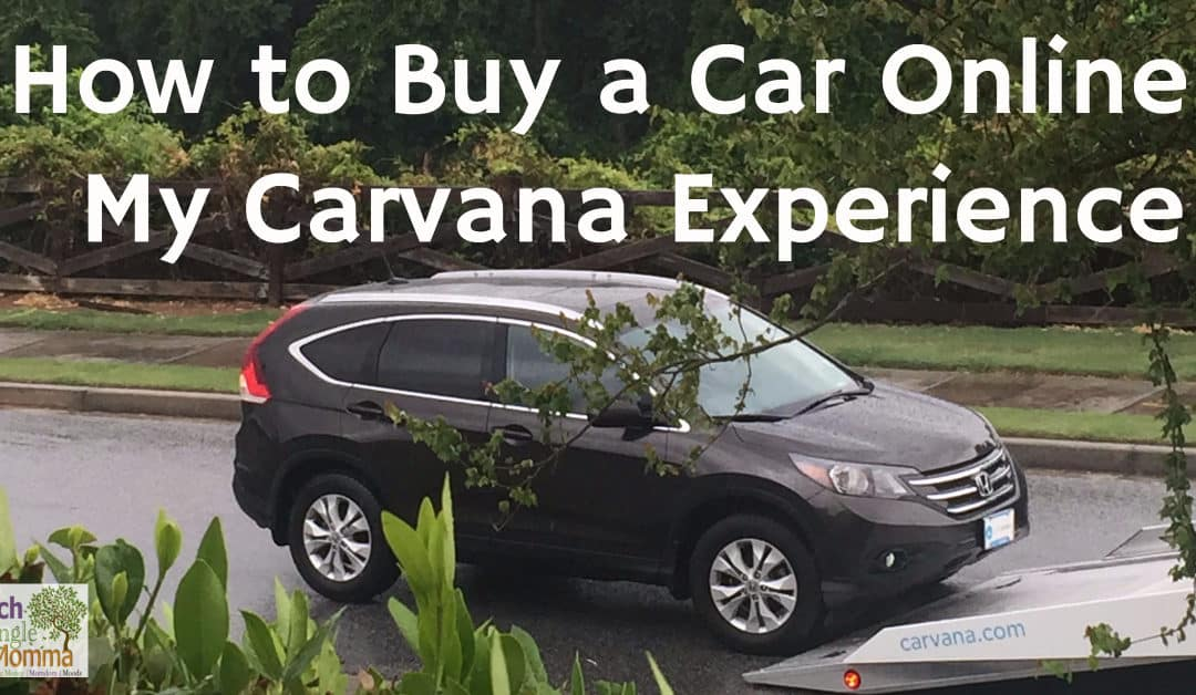 How to Buy a Car Online – My Carvana.com Experience